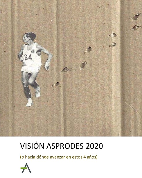 VISIÓN ASPRODES 2020